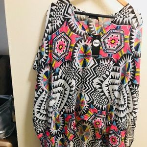 Other - Beach Dress Cover up